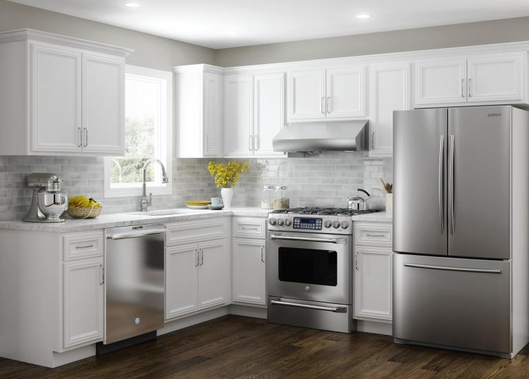 10 Kitchen New Lifestyle Kitchens